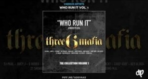 Who Run It Vol. 1 BY Chief Keef